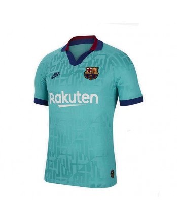 Barcelona Third Away Soccer Jersey 2019-20