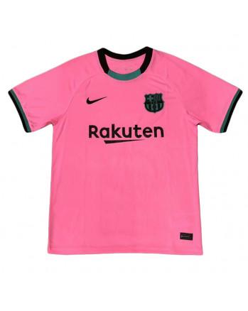 Barcelona Third Away Soccer Jersey 2020-21