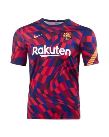 Barcelona Training Soccer Jersey 2020-21