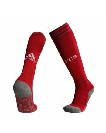 Bayern Munich Home Soccer Socks 2019-20
