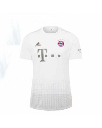Bayern Munchen Away Soccer Jersey 2019-20