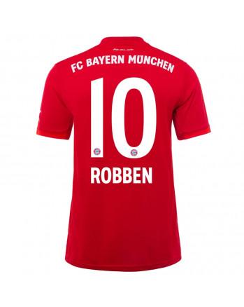 Bayern Munchen Home ROBBEN Soccer Jersey 2019-20