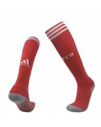 Bayern Munchen Home Soccer Socks 2020-21