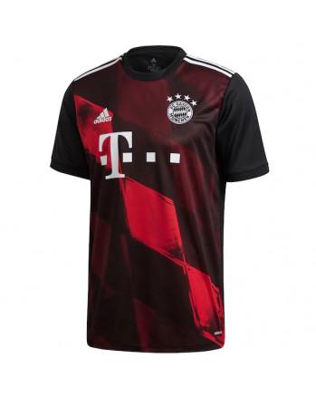 Bayern Munchen Third Away Soccer Jersey 2020-21