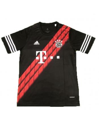 LEAKED Bayern Munich Away Soccer Jersey 2020-21