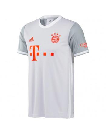 Bayern Munich Away Soccer Jersey 2020-21