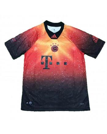 Bayern Munich EA Sport Soccer Jersey 2019-20