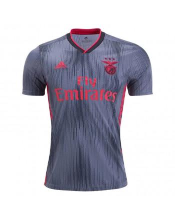 Benfica Away Soccer Jersey 2019-20