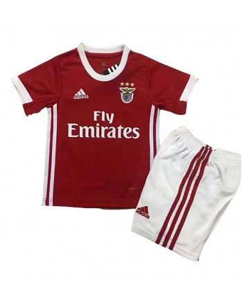 Benfica Home Kids Soccer Kit 2019-20