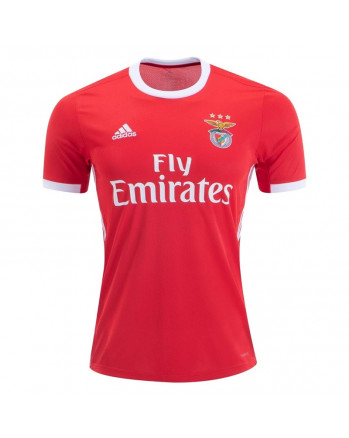 Benfica Home Soccer Jersey 2019-20