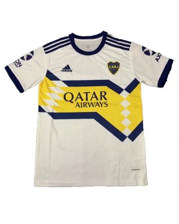 Boca Juniors Away Soccer Jersey 2020-21
