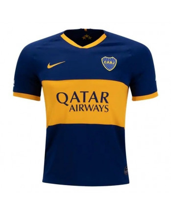 Boca Juniors Home Soccer Jersey 2019-20
