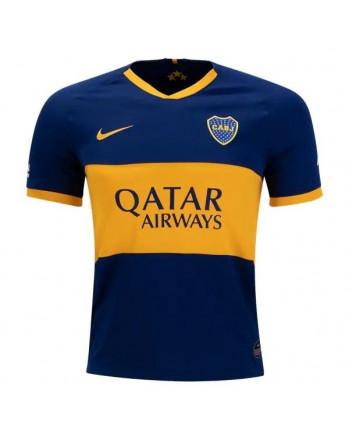 Boca Juniors Home Soccer Jersey 2019-20