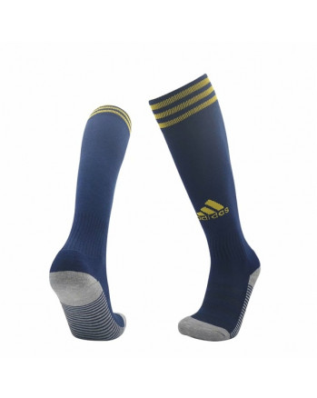 Boca Juniors Home Soccer Socks 2020-21