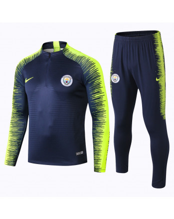 manchester city Training Tracksuit 2018-19
