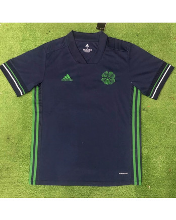 Celtic Away Soccer Jersey 2020-21