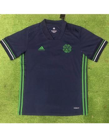 Celtic Away Soccer Jersey 2020-21