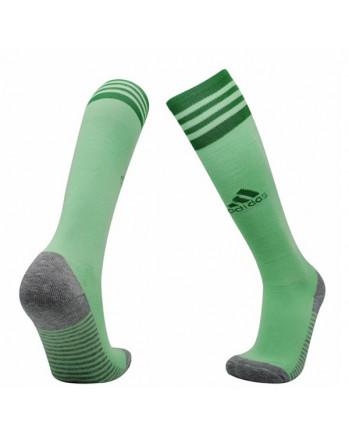 Celtic Away Soccer Socks 2020-21
