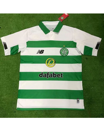 Celtic Home Soccer Jersey 2019-20