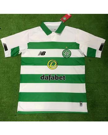 Celtic Home Soccer Jersey 2019-20