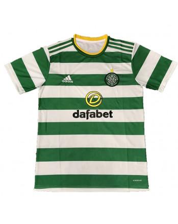 Celtic Home Soccer Jersey 2020-21