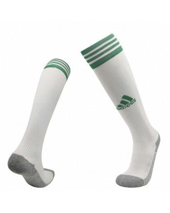 Celtic Home Soccer Socks 2020-21