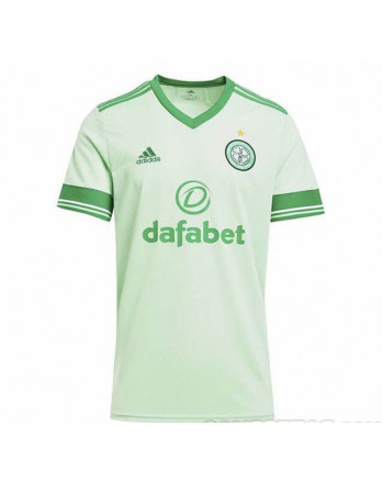 Celtic Third Away Soccer Jersey 2020-21