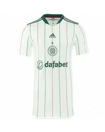 Celtic Third Away Soccer Jersey 2021-22