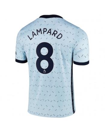 Chelsea Away LAMPARD Soccer Jersey 2020-21