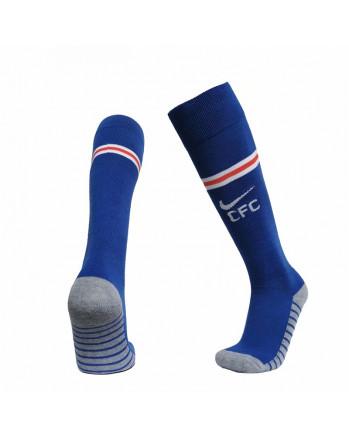 Chelsea Away Soccer Socks 2019-20