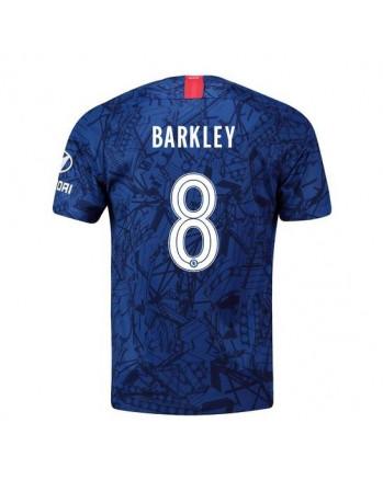 Chelsea Home Barkley Soccer Jersey 2019-20