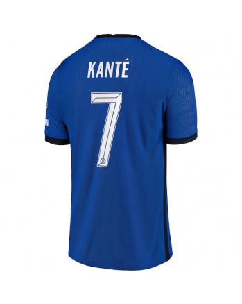 Chelsea Home KANTE Soccer Jersey 2020-21