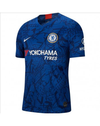 Chelsea Home Soccer Jersey 2019-20