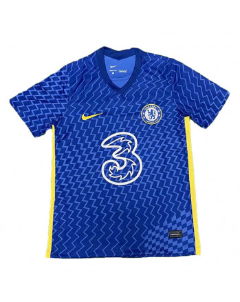 Chelsea Home Soccer Jersey 2021-22