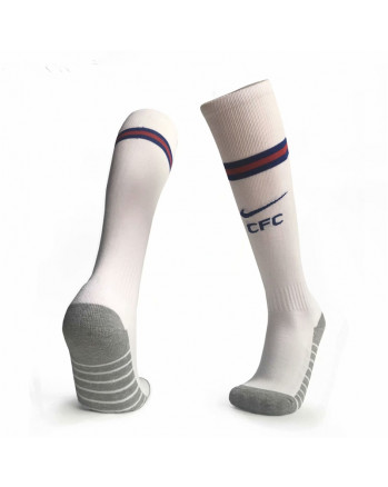 Chelsea Home Soccer Socks 2019-20