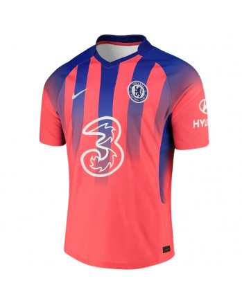 Chelsea Third Away Soccer Jersey 2020-21