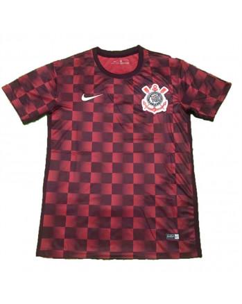 Corinthians Away Soccer Jersey 2019-20