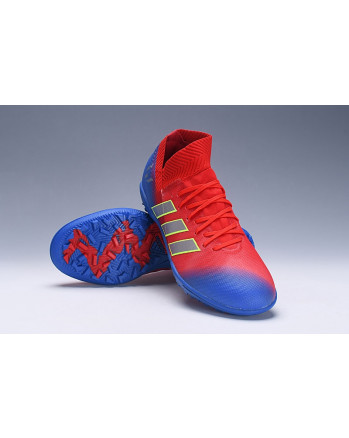 Nemeziz 18.1 'Spectral Mode TF  red and blue FT20190114003