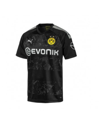 Dortmund Away Soccer Jersey 2019-20