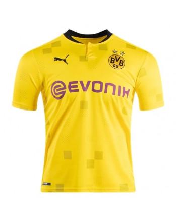 Dortmund Home Cup Soccer Jersey 2020-21