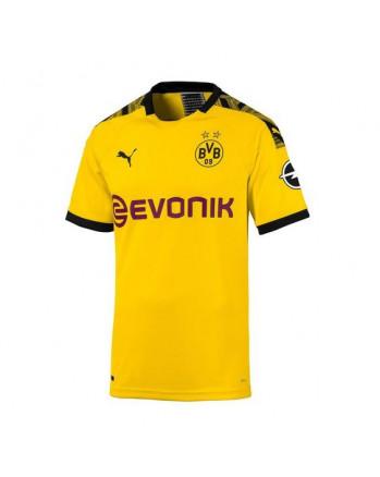 Dortmund Home Soccer Jersey 2019-20
