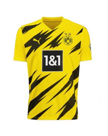 Dortmund Home Soccer Jersey 2020-21