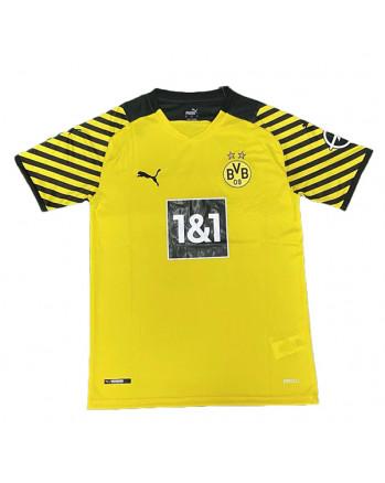 Dortmund Home Soccer Jersey 2021-22