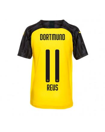 Dortmund UCL CUP REUS Soccer Jersey 2019-20