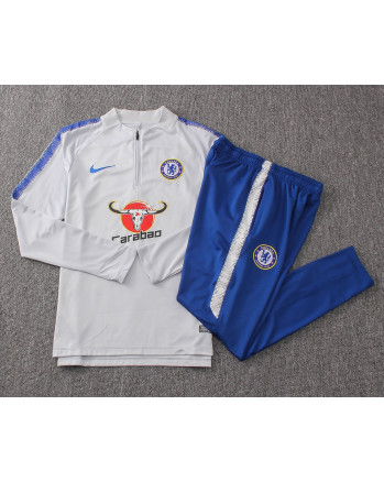 Chelsea Training Tracksuit 2018-19