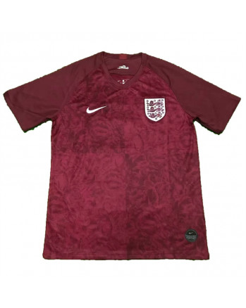 England Training Soccer Jersey 2019-20