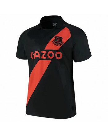 Everton Away Soccer Jersey 2021-22