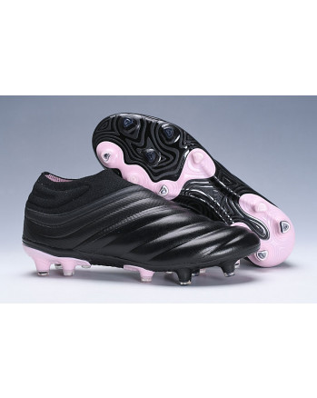 Copa 19+ FG Black and pink FT20190114021