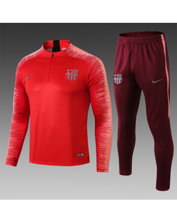 Barcelona Training Tracksuit 2018-19
