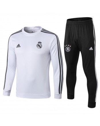 real madrid Training Tracksuit 2018-19